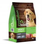 Australian-Holistic-3KG---3D-render_ANGLED_Growth-&-Vitality-Lamb-with-Rice-Puppy